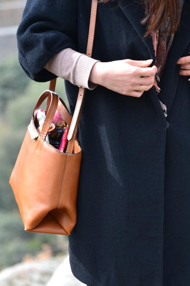 Spotted in Béjar: Nice bag