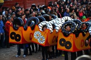 Carnaval Ciudad Rodrigo 098