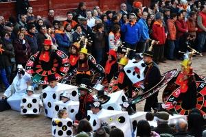 Carnaval Ciudad Rodrigo 110