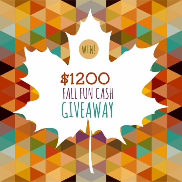 1200-fall-fun-cash-giveaway