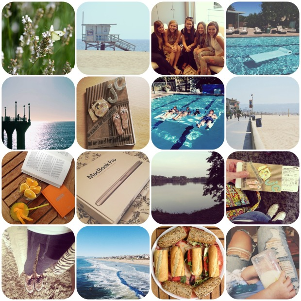 Instagram September
